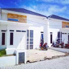 Rumah mewah Laris keras Medan