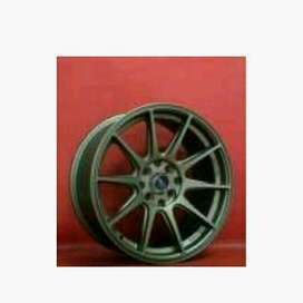 velg racing brio swift go avanza xenia ring 16 celong