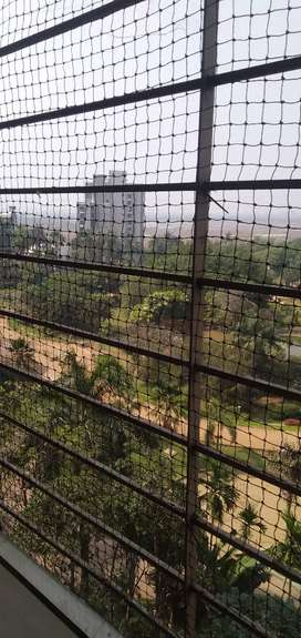 2 bhk furnished flat deep tower andheri west