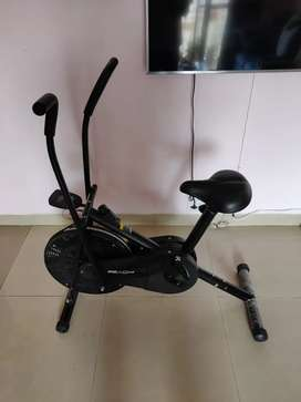 Brand new REACH Airbike Excercise Cycle