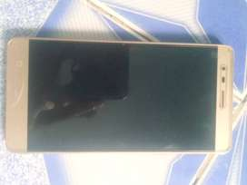 Mobile for Sale -Lenovo VIBE Android Mobile -Good condition
