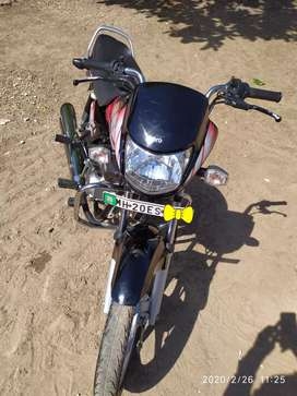 Sell my bike good condition