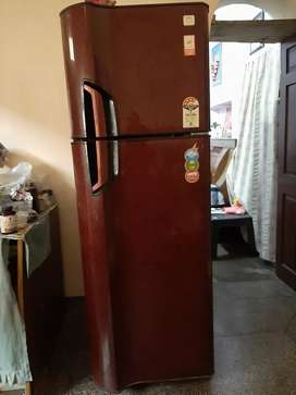 Fridge double door