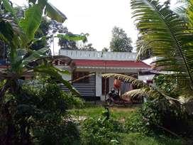 BRAND NEW HOUSE FOR SALE AT THALAYOLAPARAMBU