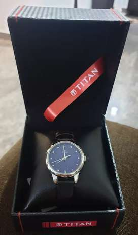 Brand New condition Titan watch