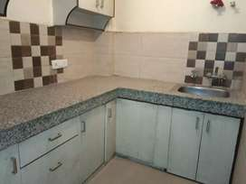 1bhk a luxury flat available for rent near saket metro station