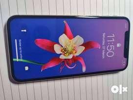 iPhoneX 64GB, Excellent Condition