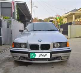BMW E36 318 Tahun 98