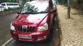 Mahindra Xylo 2009-2011 E4, 2009, Diesel