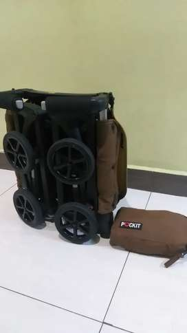 Stroller Pockit 789