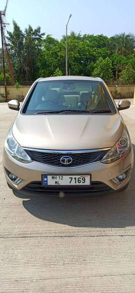 Tata Zest  2015 Diesel Well Maintained. Under Warranty.