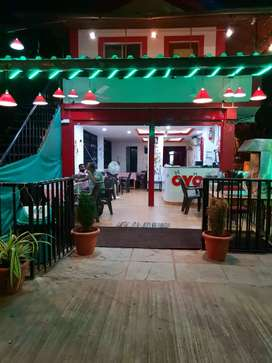 6 room Guest house with Bar and restaurant for sale