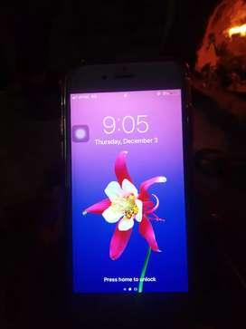 I phone6 128 gb