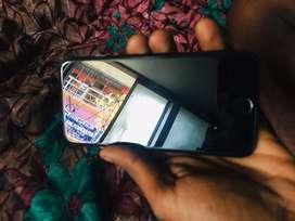 IPhone 7 Mat Black