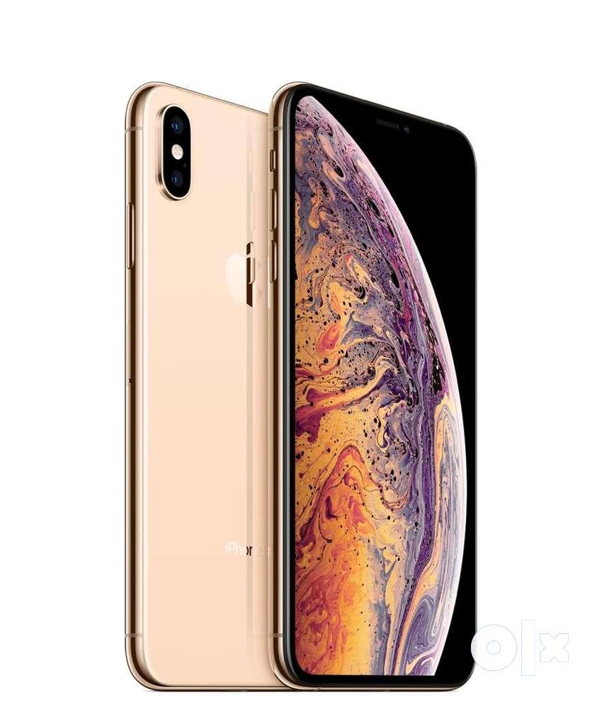 iPhone X/XS/XS Max 0