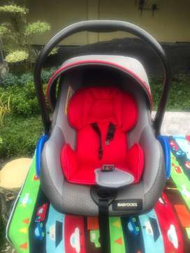 Car seat untuk bayi