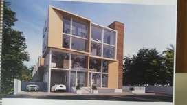 Commercial Office Space for Sale Near Peelamedu - Coimbatore