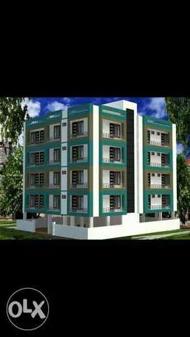 2BHK flet for sale in Basahi Laxamanpur