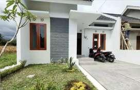 Rumah murah dalam perumahan dekat candi Prambanan Klaten Jawa tengah
