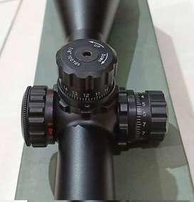 telescope Spike 3-12×40AOL YDS type 2 Tele bidik