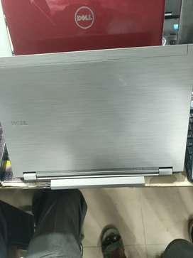 Dell core i5 Ram 4 gb hdd 320 gb 1 year warranty