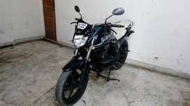 Good Condition Yamaha FzSFi V2.0 with Warranty |  3144 Delhi