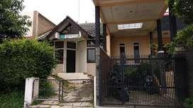 Disewakan Villa Bandung Indah Cileunyi