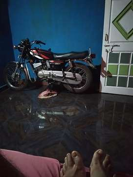 Yamha rx 100 for sale