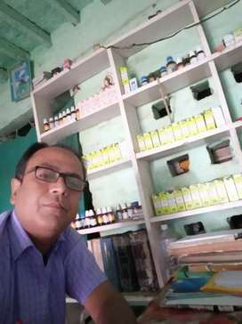Homoeopathic treatment of hairs falling at low cost.