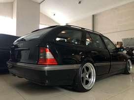 "Mercedes-Benz C230 Wagon 99"""