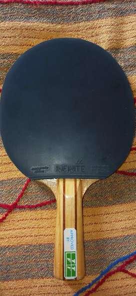 Hunter Table Tennis bat