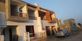 2BHK Independent Kothi for Sale near sector 125, Kharar