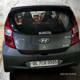 Hyundai EON 2015 Petrol 39400 Km Driven Very Good condition