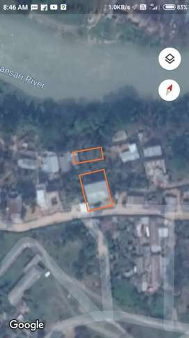 Want to sell RCC house with land