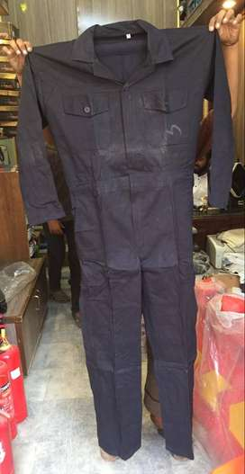 Safety Jackets, Dangri, Coverall uniforms Pent shirts |Industrial wear