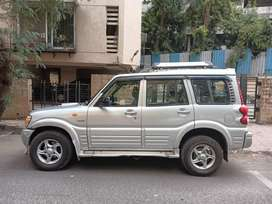Mahindra Scorpio 2006-2009 SLX 2.6 Turbo 8 Str, 2006, Diesel