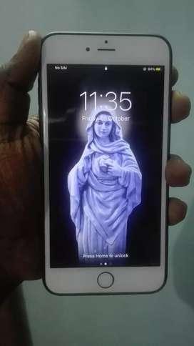 Apple I phone 6S Plus 64GB