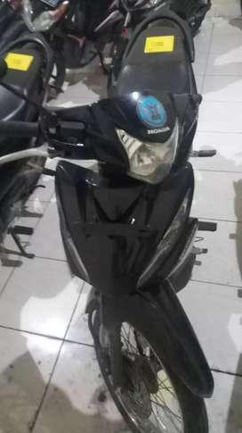 Honda Revo Fit mm