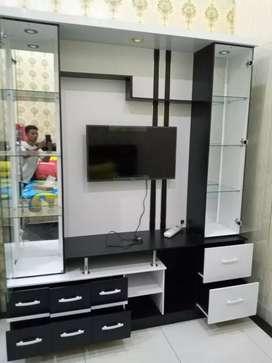 Furniture modern meja tv