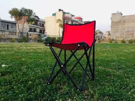 Foldable out door chair for camping and get together, whole sale too