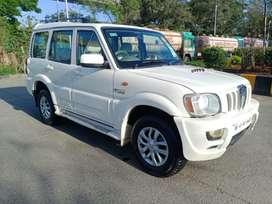 Mahindra Scorpio 2002-2013 Sle, 2011, Diesel