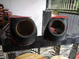 Jual Box subwoofer