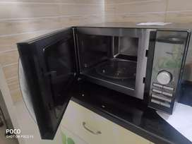 Microwave  of Bajaj