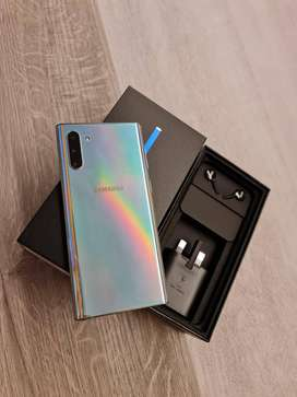 Its Awesome Condition Of Samsung Galaxy Note 10