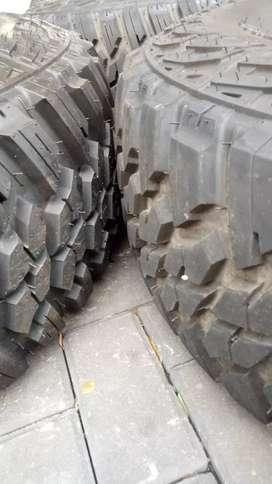Kanati Mud Hog MT 315 x 75 x ar16