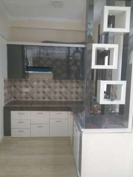 sector 2b 3 bhk flat independent floor 39 lacs