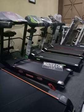 TREADMILL ELEKTRIK - Kunjungi Toko Kami - Master Gym Store !! MG#9926
