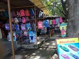 Fancy Bag store Ainthapali