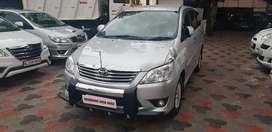 Toyota Innova 2.5 VX 7 STR, 2012, Diesel