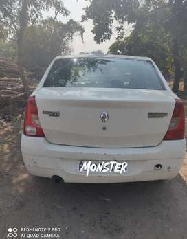 Mahindra logan 1.5 diesel manual transmission well maintain family car